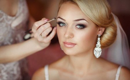 Formation de maquillage professionnel