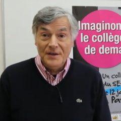Serge boimare : Son approche innovante pour donner aux enfants le plaisir de savoir !
