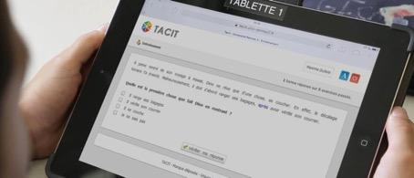 Tacit eleve : Cet outil pour les élèves ça fonctionne vraiment ?