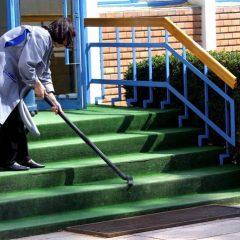 Les Cinq qualités importantes d'un employé de maison