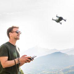 Formation Pilote de Drone : Comment devenir pilote de drone ?