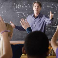 Comment devenir professeur des écoles