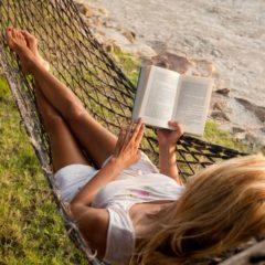 Top5 des bienfaits de la lecture