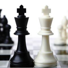 Prenez une pause avec King Chess !