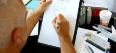 Apprendre a dessiner : savoir dessiner étape par étape