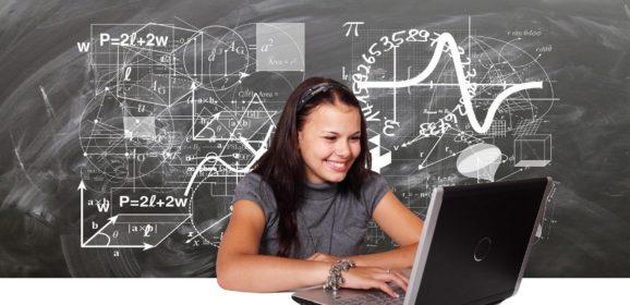 Classe numérique : Rester connecté pour apprendre