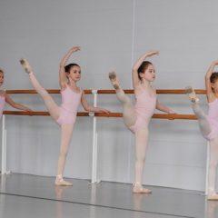 Ecole de danse : Les bienfaits de la danse pour nos enfants