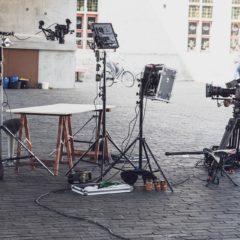 Faire carrière dans l'audiovisuel avec la formation adéquate