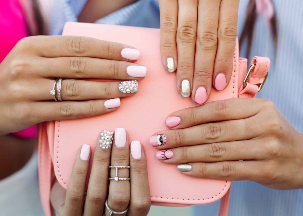 style ongles
