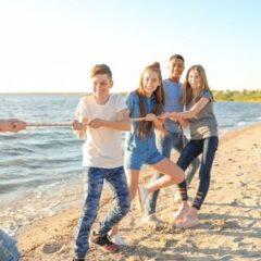 Colonies de vacances : que des avantages pour vos enfants !