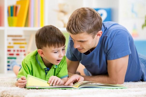 lecture pere et fils