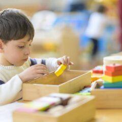 3 méthodes Montessori pour favoriser l'autonomie de votre enfant