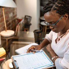 Mettre toutes les chances de votre côté pour décrocher un poste avec un bon CV