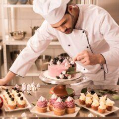 Pâtisserie : Et si vous faisiez de votre passion, votre métier ?