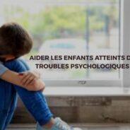 ITEP: L'orientation pour les enfants atteints de troubles intellectuels