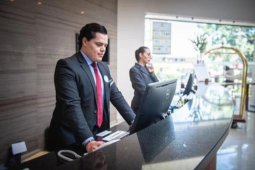 Management hôtelier