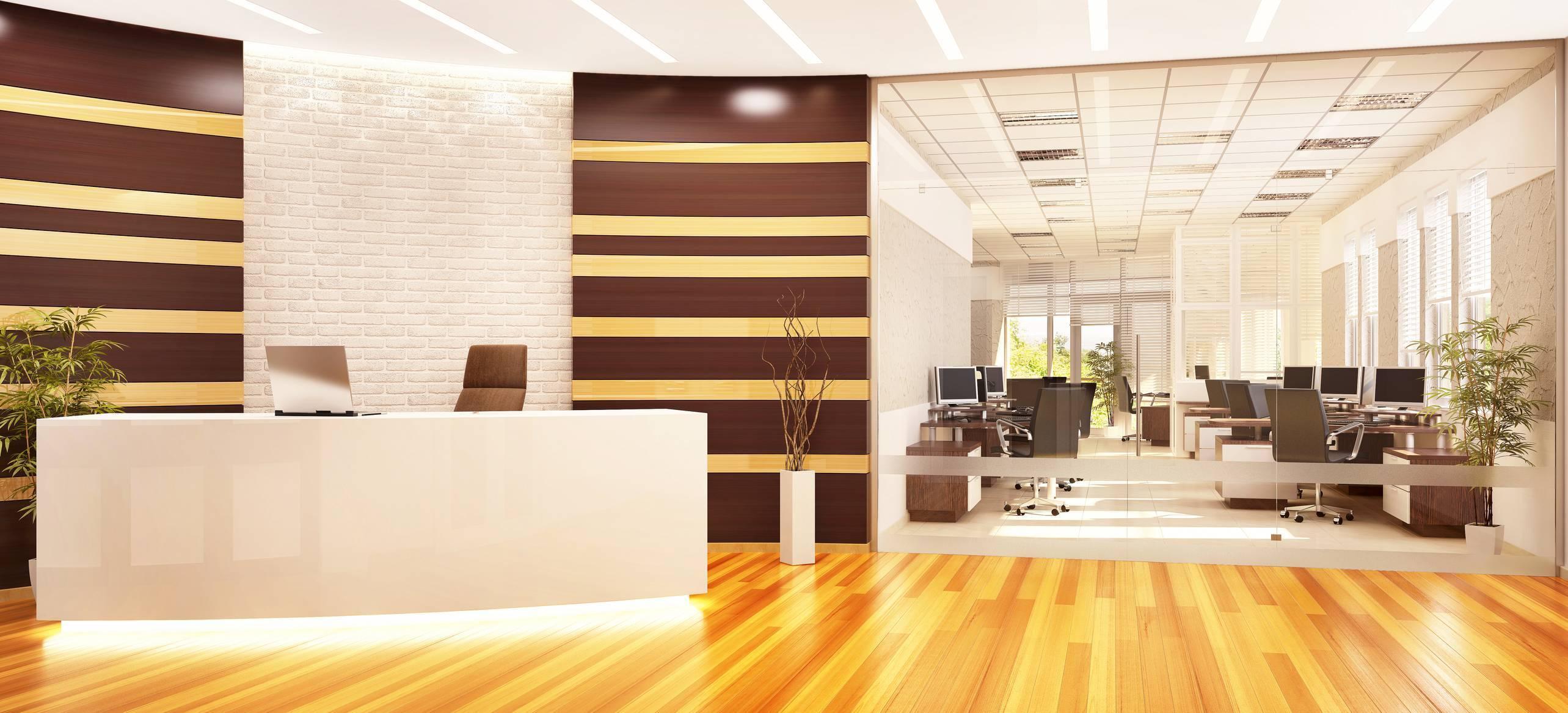 mobilier de bureau pour améliorer l'accueil d'une formation en présentiel