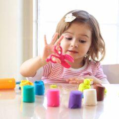 Comment développer l'habileté manuelle chez l'enfant ?