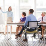 4 façons d'améliorer la formation au développement du leadership