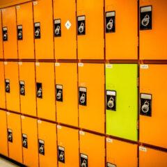 Adoptez les casiers pour le collège