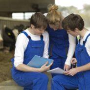 Les formations agricoles les plus demandées en 2021