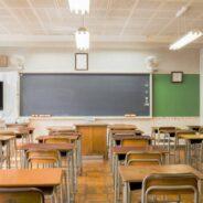 Mobilier scolaire : réorganisation de la classe !