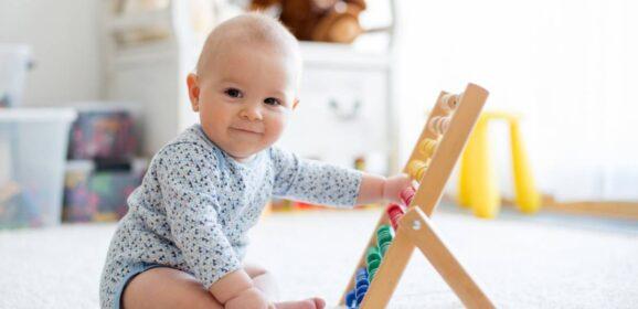 Petite enfance : quel mobilier choisir ?