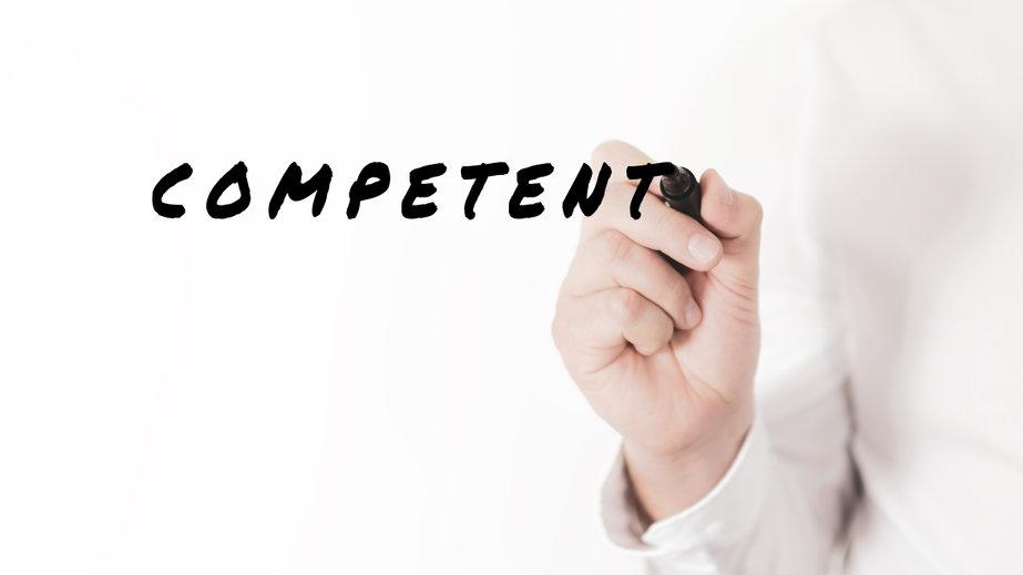 bilan de compétence